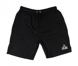 Chills-Shorts-Black