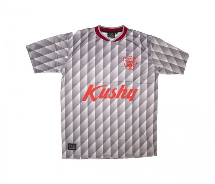 Kushy Football Shirt